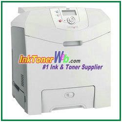 Lexmark C524 Toner Cartridge Lexmark C524 printer