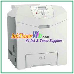 Lexmark C530 Toner Cartridge Lexmark C530 printer