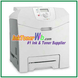 Lexmark C532N Toner Cartridge Lexmark C532N printer
