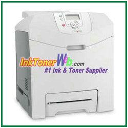 Lexmark C532 Toner Cartridge Lexmark C532 printer