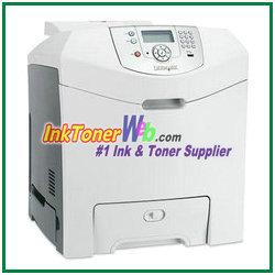 Lexmark C534DN Toner Cartridge Lexmark C534DN printer