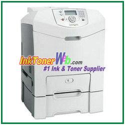 Lexmark C534DTN Toner Cartridge Lexmark C534DTN printer