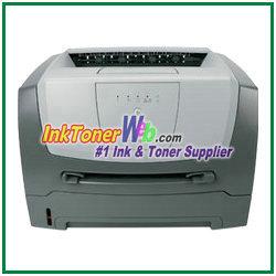 Lexmark E250 Toner Cartridge Lexmark E250 printer