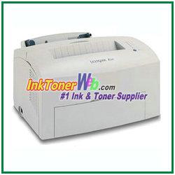 Lexmark E320 Toner Cartridge Lexmark E320 printer