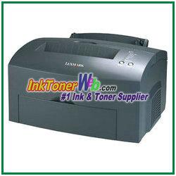 Lexmark E321 Toner Cartridge Lexmark E321 printer