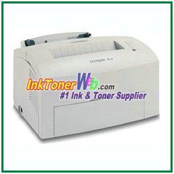 Lexmark E322 Toner Cartridge Lexmark E322 printer