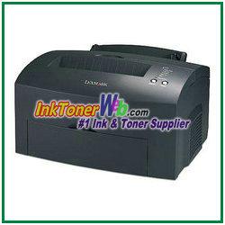 Lexmark E323 Toner Cartridge Lexmark E323 printer