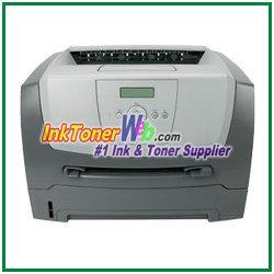 Lexmark E350D Toner Cartridge Lexmark E350D printer