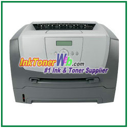 Lexmark E350 Toner Cartridge Lexmark E350 printer