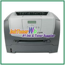 Lexmark E352DN Toner Cartridge Lexmark E352DN printer