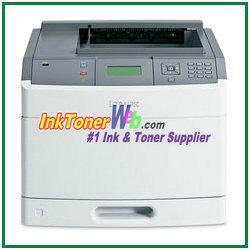 Lexmark T650 Toner Cartridge Lexmark T650 printer