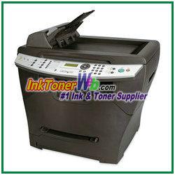 Lexmark X342 Toner Cartridge Lexmark X342 printer