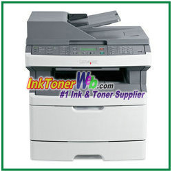 Lexmark X363DN Toner Cartridge Lexmark X363DN printer