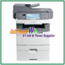 Lexmark X466DTE Toner Cartridge Lexmark X466DTE printer