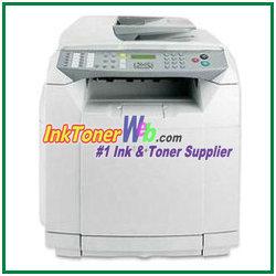 Lexmark X502N COLOUR MFP Toner Cartridge Lexmark X502N COLOUR MFP printer