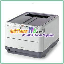 Okidata C3600n Toner Cartridge Okidata C3600n printer