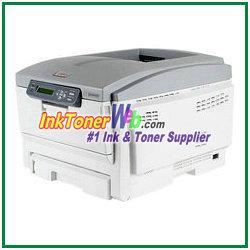 Okidata C5500n Toner Cartridge Okidata C5500n printer
