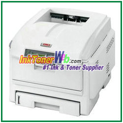 Okidata C5650dn Toner Cartridge Okidata C5650dn printer