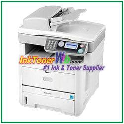 Okidata MB460 MFP Toner Cartridge Okidata MB460 MFP printer