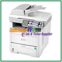 Okidata MB470 MFP Toner Cartridge Okidata MB470 MFP printer