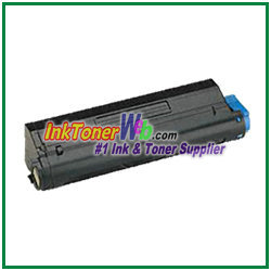 OKI Data 43502001 Toner Cartridge OKI Data 43502001 printer