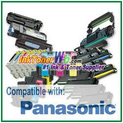 Panasonic Part #KX Toner Cartridge Panasonic Part #KX printer