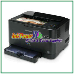 Compatible toner cartridges for use in Samsung CLP-315W printer
