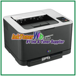 Compatible toner cartridges for use in Samsung CLP-325W printer