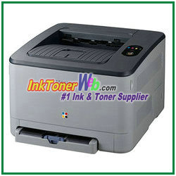 Compatible toner cartridges for use in Samsung CLP-351NK printer