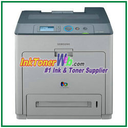 Compatible toner cartridges for use in Samsung CLP-770printer