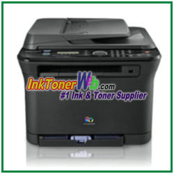 Compatible toner cartridges for use in Samsung CLX-3175FWprinter