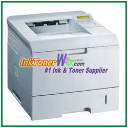 Compatible toner cartridges for use in Samsung ML-3561ND printer