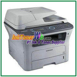 Compatible toner cartridges for use in Samsung SCX-4828FN printer