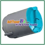 Cyan Toner Cartridge Compatible with Samsung CLP-C300A