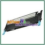 Cyan Toner Cartridge Compatible with Samsung CLP310/315 CLT-C409S