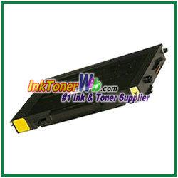 toner cartridges compatible with Samsung CLP-510D5Y