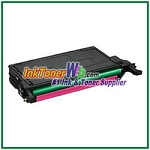 Magenta Toner Cartridge Compatible with Samsung CLP-620/670 CLT-M508L High Yield