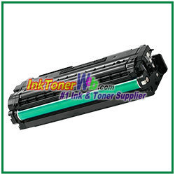 toner cartridges compatible with Samsung CLT-K506S