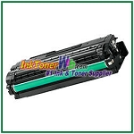 Cyan Toner Cartridge Compatible with Samsung CLT-C506L High Yield