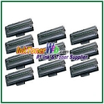 Toner Cartridge Compatible with Samsung ML-1710D3 - 10 Piece