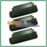 Toner Cartridge Compatible with Samsung ML-2150D8 - 3 Piece