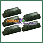 Toner Cartridge Compatible with Samsung ML-2150D8 - 5 Piece