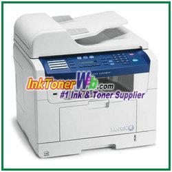 Xerox Phaser 3300MFP Toner Cartridge Xerox Phaser 3300MFP printer