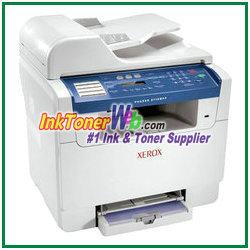 Xerox Phaser 6110MFP Toner Cartridge Xerox Phaser 6110MFP printer