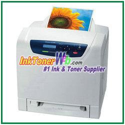 Xerox Phaser 6130 Toner Cartridge Xerox Phaser 6130 printer