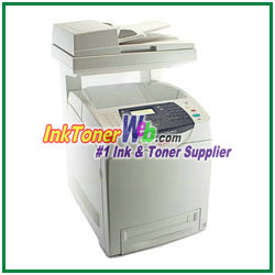 Xerox Phaser 6180MFP Toner Cartridge Xerox Phaser 6180MFP printer