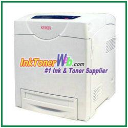 Xerox Phaser 6180N Toner Cartridge Xerox Phaser 6180N printer