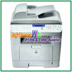 Xerox WorkCentre PE120i Toner Cartridge Xerox WorkCentre PE120i printer