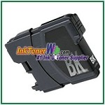 Brother LC61BK Compatible Black ink Cartridge