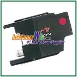 Brother LC71M Compatible Magenta ink Cartridge